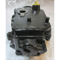 830271T3 Mercury Mariner 4 Stroke Outboard 25 HP Electric Start Cylinder Head