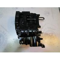 830267T3 Mercury Mariner 4 STK Outboard 25 HP Cylinder Block Crankcase 1998-2006