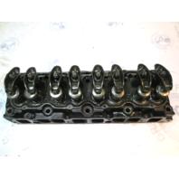 810840 2776954 Mercruiser 3.0L Stern Drive Cylinder Head