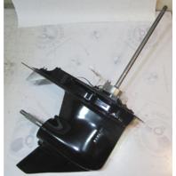 9011A7 Mercury 75 80 90 HP 3 Cylinder Outboard Lower Unit Gear Case 9011J16