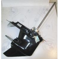 9011G39 Mercury 80-125 HP 4 Cyl Outboard Lower Unit Gear Case 3 Jaw Clutch
