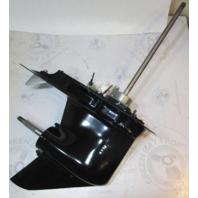 1667-9011A25 1667-9011J7 Mercury 100 115 125 H Lower Unit Gear Case 4 Cylinder