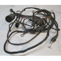 0985468 OMC Cobra 5.7 V8 Stern Drive Engine Motor Wire Harness 1988