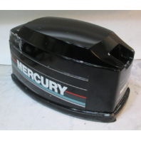 2177-8869A23 Mercury Mariner 25 Hp Outboard Top Engine Cowling Motor Cover