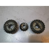 819050A1, 817684, 813694 Force 70 75 Hp Outboard Gear Set 1991-98