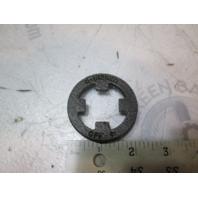 11-812820 Mercury Mariner Force 50- 75 HP 3Cyl Driveshaft Nut