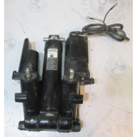 826729A2 Mercury Outboard Complete 3 Wire RAM Power Trim & Tilt Motor Unit