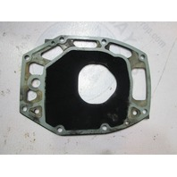 63P-45181-00-5B Yamaha Outboard 2004+ 150 HP 4 Stroke Exhaust Plate
