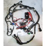 63P-82590-21-00 Yamaha 150 Hp 4 Stk Outboard Engine Cable Wire Harness 2006+