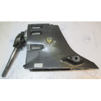 984771 OMC Cobra Stern 1987 Drive Upper Unit Gearcase 3.0 4 Cylinder 21:18
