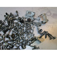 2003 Yamaha Outboard LF200TXRB 4-Stroke Misc. Hardware Nuts Bolts Washers