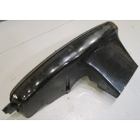 4022-828044A1 Mercury Mariner Outboard Port Bottom Lower Cowl 135-200 Hp V6