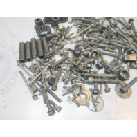 1996 Mercury 200 Hp V6 EFI Outboard Misc. Hardware Nuts Bolts Washers