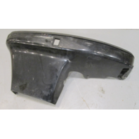 828045A1 Mercury Outboard STBD Right Black Bottom Lower Cowl 135-200 Hp