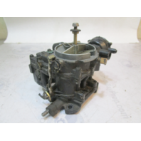 1389-9562A1 Mercruiser Alpha One 2.5 3.0 Mercarb 2 BBL Carburetor