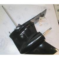 1647-9148A69 Mercury Mariner 135-200 Hp V6 Outboard Lower Unit Gear Case