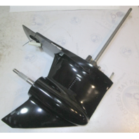 "1647-9148T81 Mercury Mariner 115-200 Hp Outboard 20"" Lower Unit 2:1 Gear Housing"