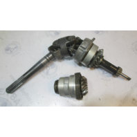 0983917 21:16 Gear Set & Drive Shaft OMC Cobra Upper Unit 5.7 V8 0983825