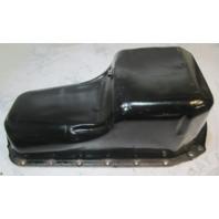 52583A1 Mercruiser 2.3 3.0 Oil Pan for 120 & 140 HP Stern Drive