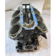 9763A61 Mercury Mariner Outboard EFI 200 HP V6 Cylinder Block Crank Case 1996
