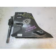 0984769 OMC Cobra Stern 1988 Drive Upper Unit Gearcase 5.0 V8 21:17 Ratio