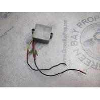 815279T Mercury Mariner 40-125 Hp Outboard Voltage Regulator 8152795 854515