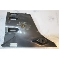 0984518 OMC Cobra 4 Cyl V6 V8 Stern Drive Upper Unit Gear Case Housing