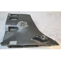 0984518 OMC Cobra Stern Drive 4 6 8 Cyl Upper Unit Gear Case Housing