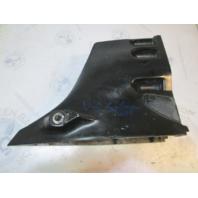 984518 OMC Cobra Stern Drive 4 6 8 Cyl Upper Unit Gear Case Housing