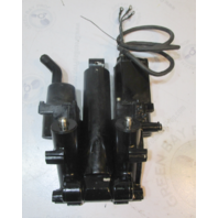 99659A21 Mercury Mariner Outboard Power Trim & Tilt Hydraulic Pump 3 Wire