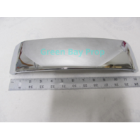 6N9-42686-00-00 Front Emblem Plate for 150-200 HP Yamaha Outboards
