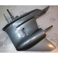 6T5-45300-01-EK Yamaha Sterndrive Lower Unit Gear Case 3.0L-5.7L