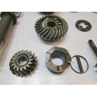 42634 Mercruiser Alpha One Drive Shaft Pinion Forward Reverse Gears 42933 42934