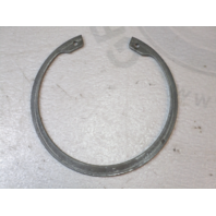 0321171 OMC Cobra Evinrude Johnson 150-225 Hp Outboard Lower Unit Retaining Ring