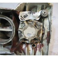 918229 OMC Stringer Inline 6 and 4.3L V6 Upper Gear Housing Assembly 21/19