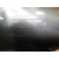 "M250MQSLH-19P Power Tech Stainless Prop 14"" X 19P Mercury V6 & V8 15 Spline LH"