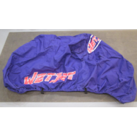 1994 MasterCraft WetJet Duo 200 Purple, Pink Cover