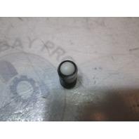 335485, 0335485 Evinrude Johnson Outboard White Tilt Lock Lever & Screw 0335481