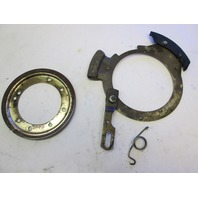 0390256 0396031 Retainer and Link for Evinrude Johnson 20-35 Hp Outboard 0322102