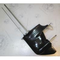 """1653-8157A8 Mercury Outboard 18/25 HP 20"""" Long Shaft Lower Unit Gear Case 80-83"""