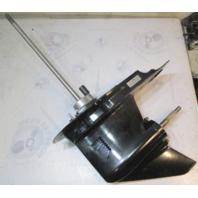"""88845T07 Mercury Mariner 75-115 HP EFI 4 STK 25"""" XL Lower Unit Gear Case 2.07:1"""