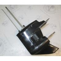 """1665-8669T26 Mercury Outboard 15/25 HP 15"""" Short Shaft Lower Unit Gear Case"""