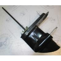 1643-4931A8 Mercury Outboard Lower Unit Gear Case long Shaft 650 65 HP 3 Cyl