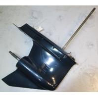 """66K-45300-10-NA Yamaha Outboard V/VX 200 225 Lower Unit Gear Case 20"""" Long Shaft"""