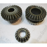 43-822535A1 Mercruiser Bravo III 16/27 Stern Drive Lower Unit Gear Set