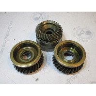 43-815661T Mercruiser Bravo III 3 Upper Unit Gear Set 27/29 43-807438A1