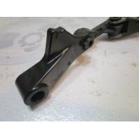 0393563 Throttle Lever/Spark Advance '85-89 120-140 HP OMC Johnson Evinrude V4