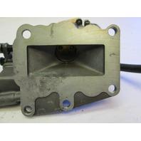 0381840 OMC Evinrude Johnson Outboard 9.5 HP Carb Carburetor 312916 309726