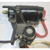 331210 Evinrude Johnson Outboard 20-35 HP Electric Start Bracket/Starter 392133