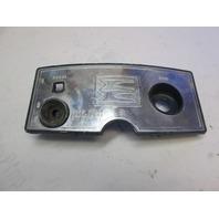 314938 OMC Control Panel Control Plate Evinrude Johnson 0314938